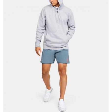 Shorts UA Trek Polar Fleece para Hombre-Deportes y futbol-Bottoms Hombres