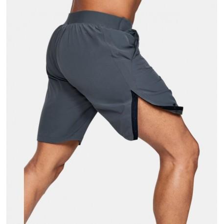Shorts UA Vanish Snap para Hombre-Deportes y futbol-Bottoms Hombres