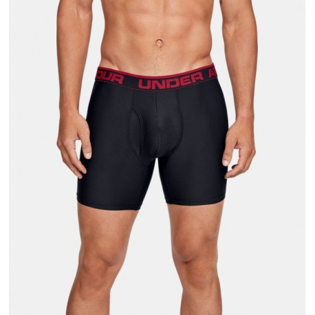 """Paquete de 2 Boxerjock® UA Original Series 6"""" (15 cm) para Hombre-Deportes y futbol-Ropa Interior Hombres"""