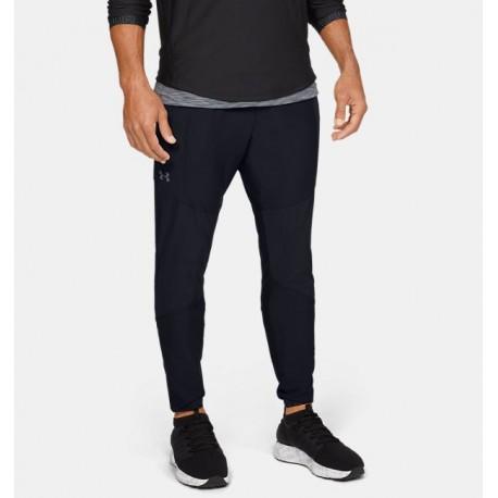 Pantalones UA Vanish Hybrid para Hombre-Deportes y futbol-Bottoms Hombres