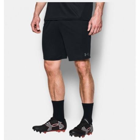 Pantalón Corto UA Challenger Knit para Hombre-Deportes y futbol-Bottoms Hombres