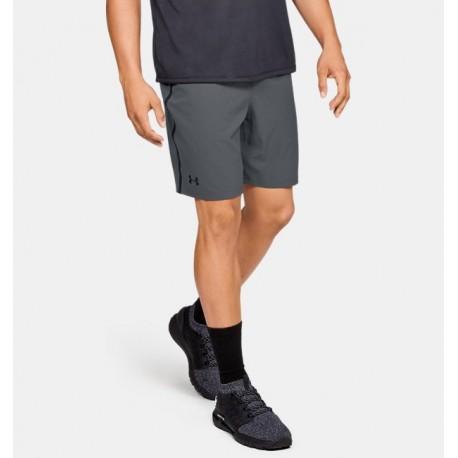 Shorts UA Qualifier WG Perf para Hombre-Deportes y futbol-Shorts de Hombre