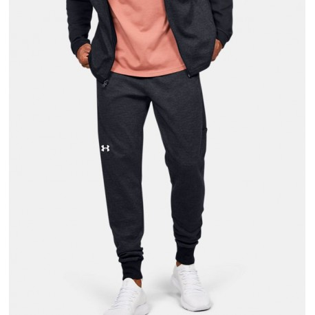 Men's UA Double Knit Joggers-Deportes y futbol-Bottoms Hombres