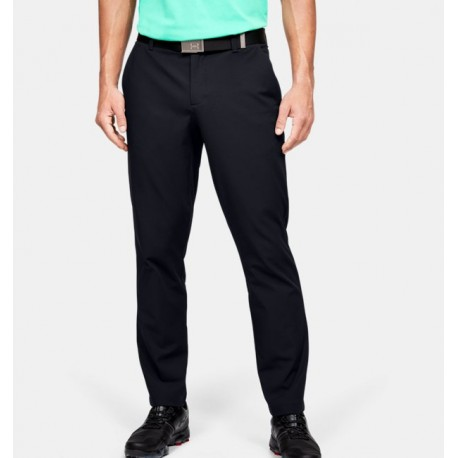 Men's UA Iso-Chill Tapered Pants-Deportes y futbol-Bottoms Hombres
