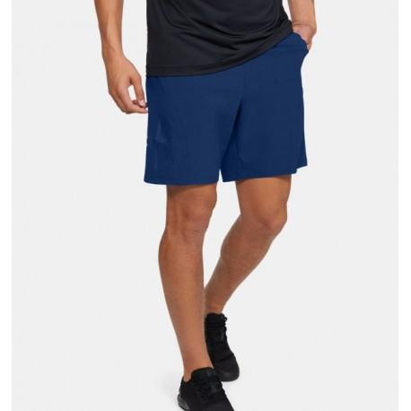 Shorts UA Vanish Woven Graphic para Hombre-Deportes y futbol-Bottoms Hombres