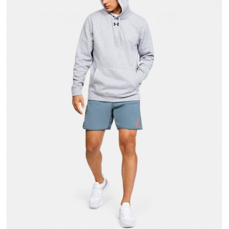 Shorts UA Trek Polar Fleece para Hombre-Deportes y futbol-Shorts de Hombre