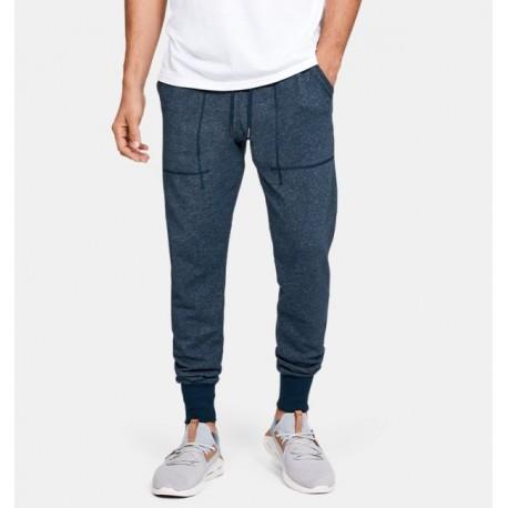 Pantalones de Entrenamiento UA Speckle Terry para Hombre-Deportes y futbol-Bottoms Hombres
