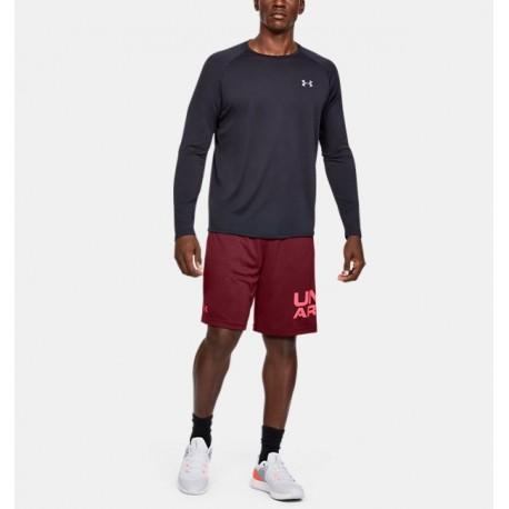 Men's UA Tech™ Wordmark Shorts-Deportes y futbol-Shorts de Hombre