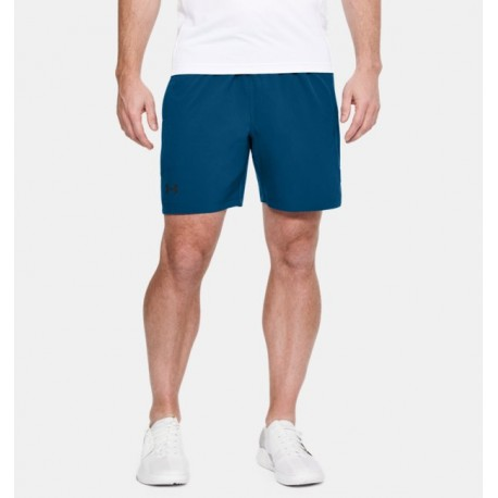 Short de Tennis UA Forge 20 cm para Hombre-Deportes y futbol-Shorts de Hombre