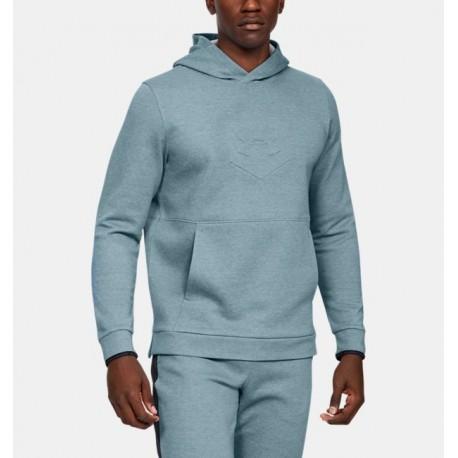 Sudadera con capucha Athlete Recovery Fleece Graphic para Hombre-Deportes y futbol-Deportes Hombres