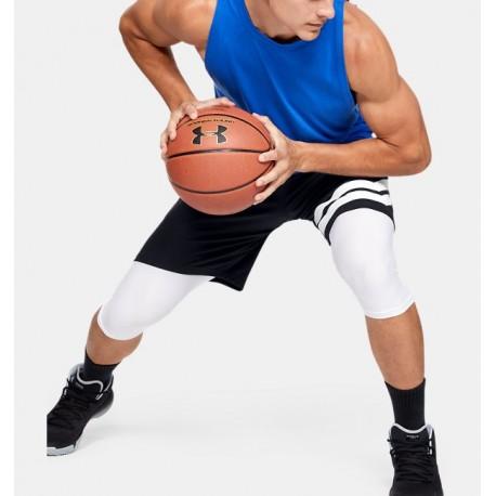 "Men's UA Baseline 10"" Court Shorts-Deportes y futbol-Basquetbol Hombres"